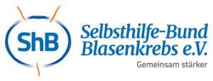 Logo Selbsthilfe-Bund Blasenkrebs e.V.